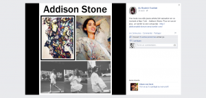 Addison-Facebook