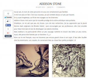 Addison-blog